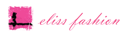ELISS FASHION logo